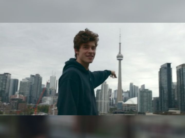 """Twitter poked fun at a very Toronto moment in the new Netflix documentary """"Shawn Mendes: In Wonder."""""""