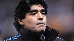 La cruda casualidad de la fecha de la muerte de Maradona: un día especial para él desde hacía cuatro