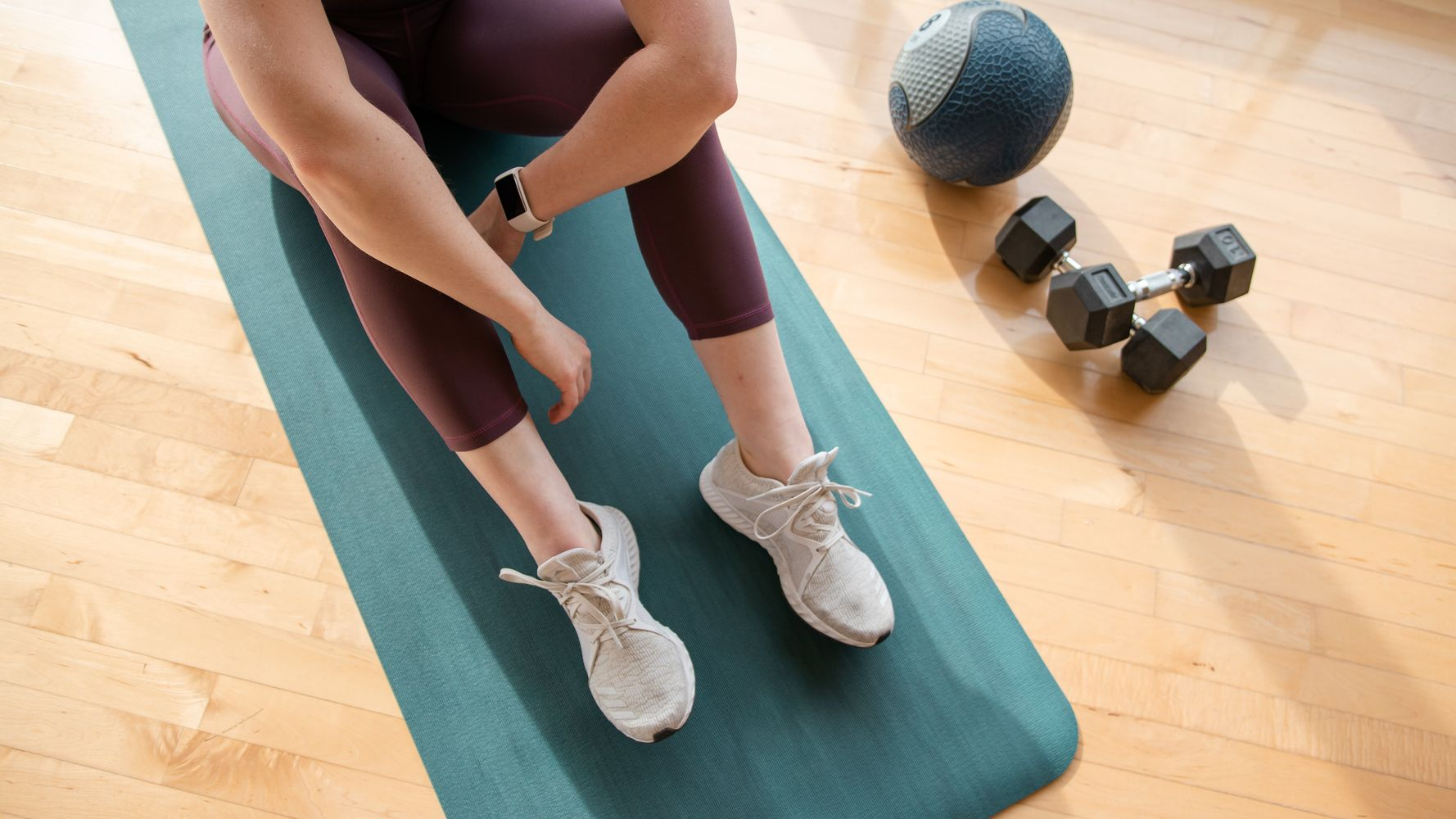 Black Friday 2020 Deals On Home Gym Equipment And Fitness Gear