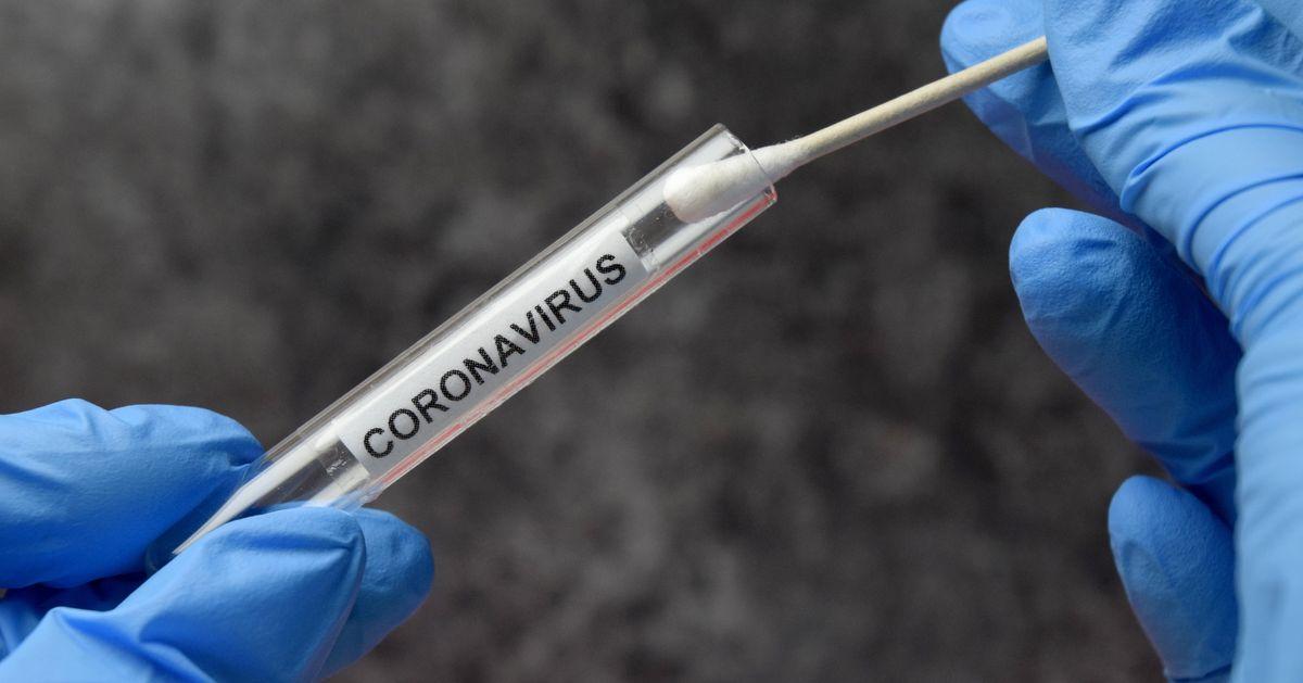 UK Covid-19 Death Toll Passes 60,000