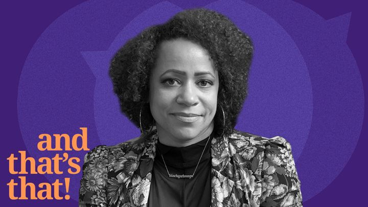 """Nikole Hannah-Jones joins the hosts of """"And THAT'S That!"""" for a conversation about """"The 1619 Project"""" and equality in the era"""