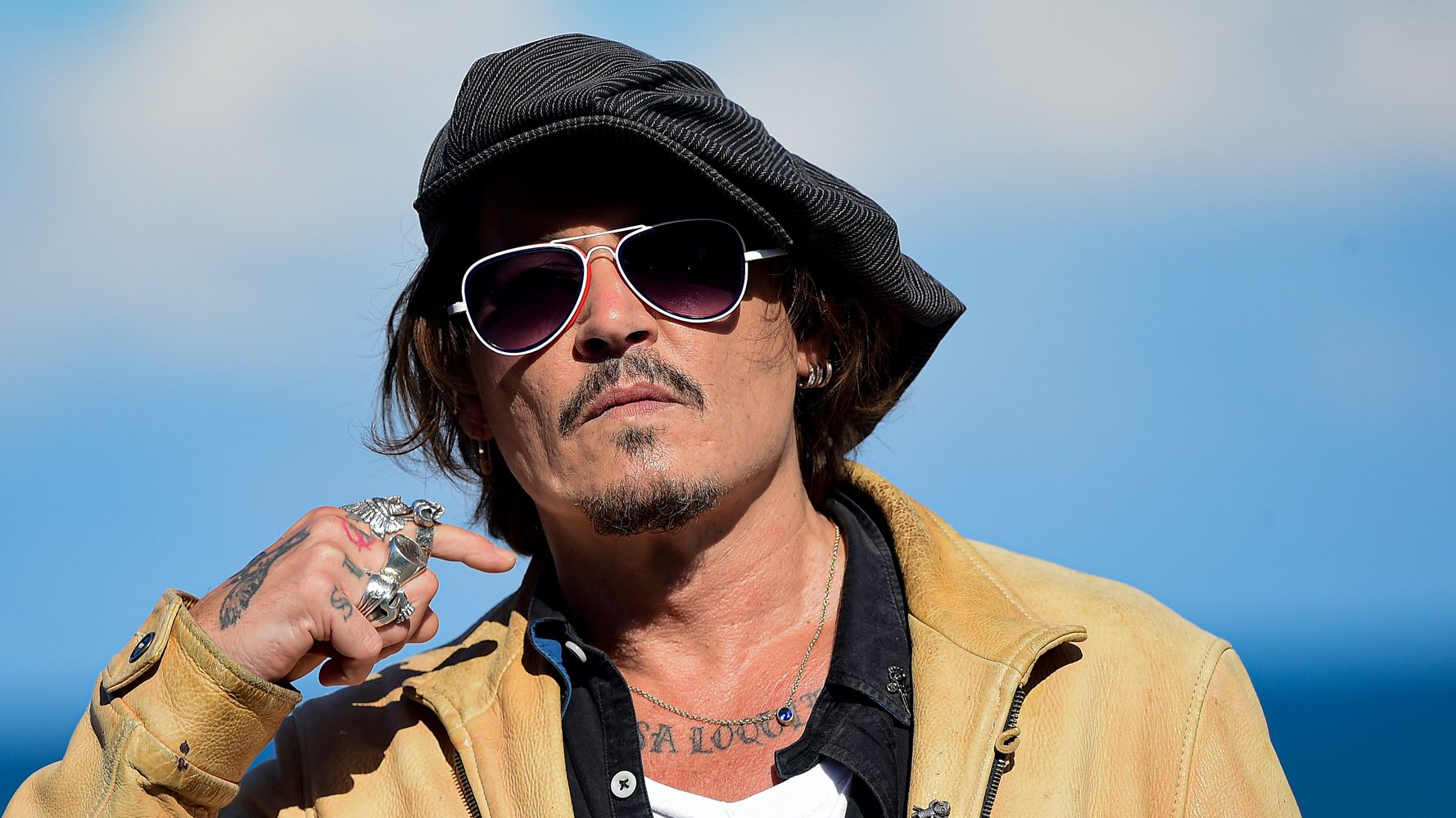 UK Judge Denies Johnny Depp Permission To Appeal Libel Ruling