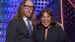 ARIA Awards Double F-Bomb On Live TV Is Peak