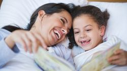 10 Books To Help Kids Deal With Stress And