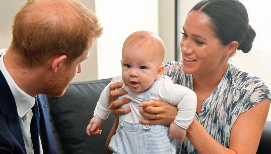 メーガン妃、第2子流産を明かす。「1人が真実を話せば、みんなが同じように話せるようになる」