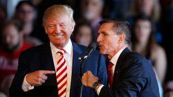 Trump gracie un ex-conseiller impliqué dans l'enquête russe, les démocrates crient au
