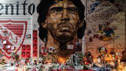 Autopsia su Maradona,