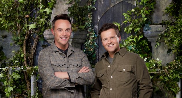 I'm A Celebrity hosts Ant and