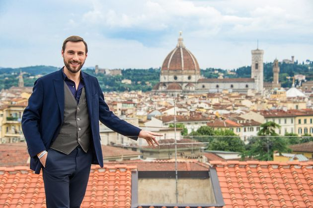 Paolo Petrocelli dirigerà l'Accademia Stauffer