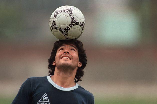 Trois jours de deuil national ont été décrétées pour la star argentine du