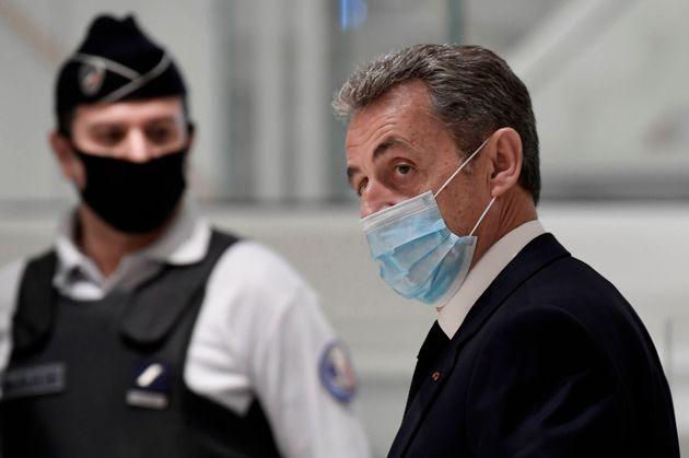 L'ancien président de la République Nicolas Sarkozy sera jugé à partir de...