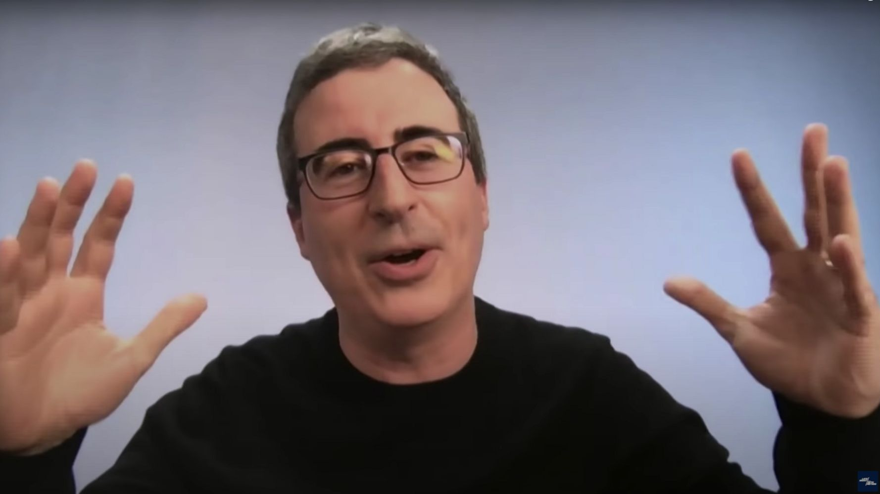 John Oliver Names The Donald Trump Question That 'Pisses' Him Off The Most