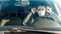 Ojo si vas a viajar en coche: advierten del punto crítico para