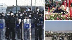 Golpe fallito in Turchia, 356 condanne. 79 ergastoli a testa per i 4