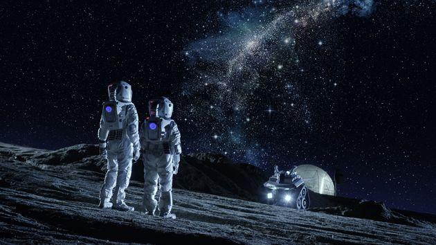 Η νέα «Κούρσα του Διαστήματος» άρχισε: Ποιες χώρες διαγωνίζονται και σε τι σημεία