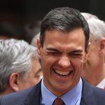Cachondeo con el bulo sobre Pedro Sánchez que se ha tragado un famoso