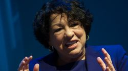 Sotomayor Calls Supreme Court's N.Y. Pandemic Ruling A 'Deadly