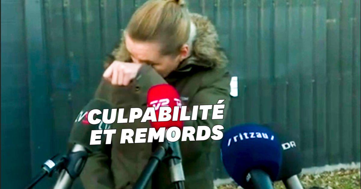 En larmes, la Première ministre danoise s'excuse pour l'abattage de millions de visons