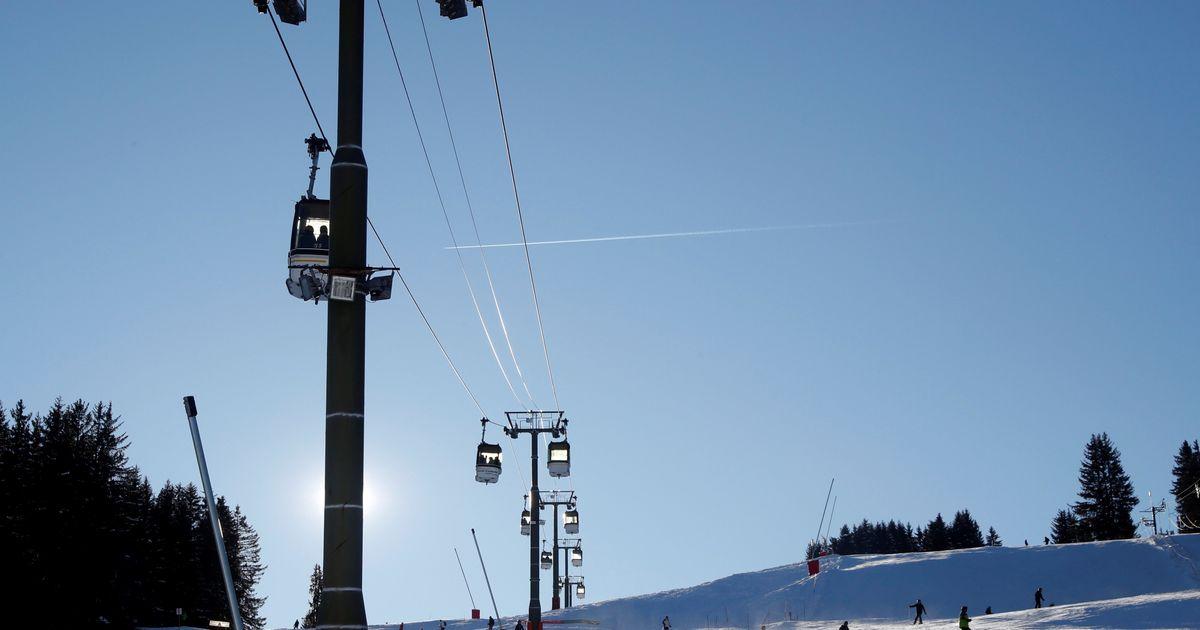 Estrosi propose de réserver les stations de ski des Alpes-Maritimes à ses habitants