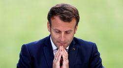 Pour faire oublier sa promesse sur le glyphosate, Macron réunit un conseil de défense