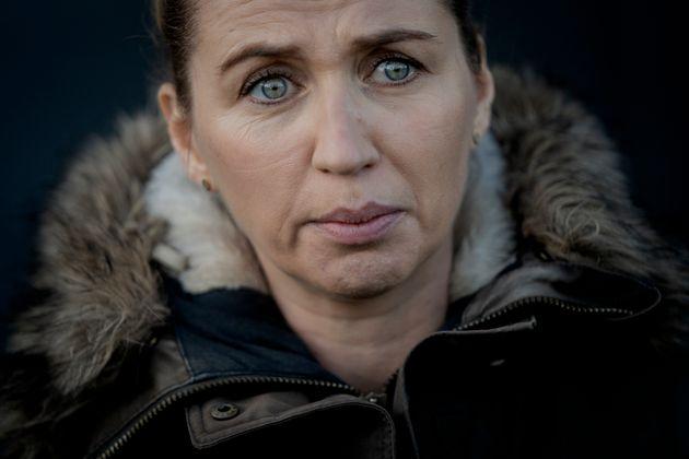 Δανία: Δάκρυσε η πρωθυπουργός για τα