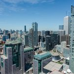 Toronto New Condo Prices Soar To Nearly $1M As Sales