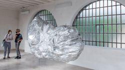 Στεφανία Στρούζα: Η ελληνίδα που δέχτηκε ανάθεση από την 3η Μπιενάλε Βιομηχανικής Τέχνης στην