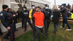 Analysis: To See White Privilege In Action, Look To Toronto's BBQ