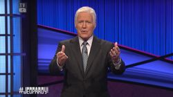 'Jeopardy!' Shares Thanksgiving Message Alex Trebek Recorded Before His
