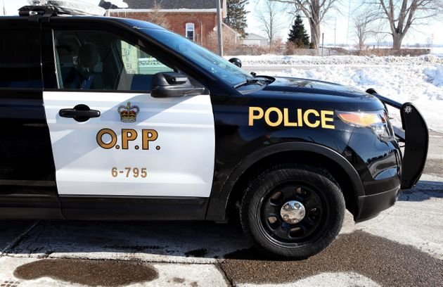 Boy Dead, OPP Officer Seriously Injured Following Ontario