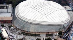 三井不動産、東京ドームにTOBへ 総額1000億円規模か
