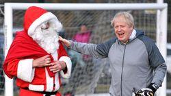 サンタは今年は来る?と8歳児が手紙⇒英首相が粋な回答