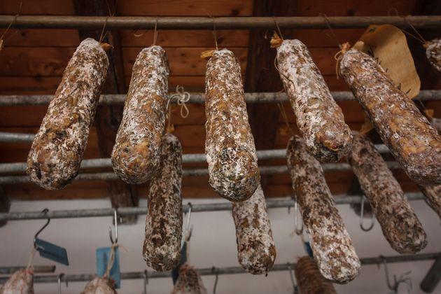 26 cas de salmonellose ont été signalés (image