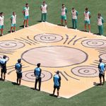 Australia And India Cricket Teams Take Anti-Racism Stand With 'Barefoot