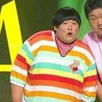 운동과 식이요법으로 무려 58kg 감량한 개그맨