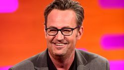 Matthew Perry Announces Engagement To 'The Greatest Woman On The Face Of The