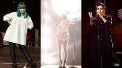 X Factor perde i Melancholia. Agnelli diventa una iena ed Hell Raton lo provoca. Le