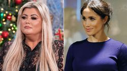 Gemma Collins Pens Heartbreaking Open Letter To Meghan Markle About Her Own Pregnancy