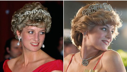 How The Crown Could Portray Diana's Death, According To Industry