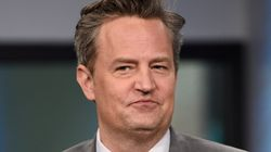 Could Matthew Perry's Confirmation Of His Engagement BE Any