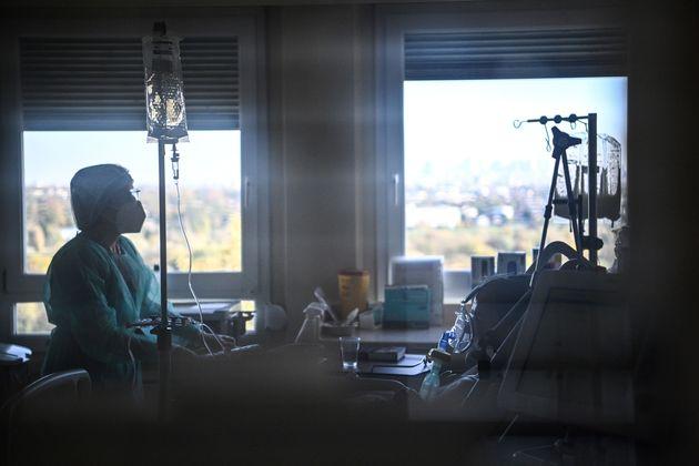 Τι συμβαίνει στη Δράμα - Ένα νοσοκομείο σε συνθήκες ασφυξίας μια πληθώρα ασθενών με