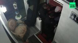 La policía francesa investiga un presunto caso de brutalidad policial a un productor musical