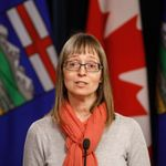 Alberta's Top Doc Calls Leaked Recordings A 'Personal Betrayal,' Launches