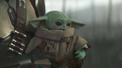 Baby Yoda's Real Name Is Finally Revealed ... And It's Not Baby