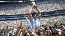 BLOG - Diego Maradona, ce joueur qui a eu l'audace de traverser les