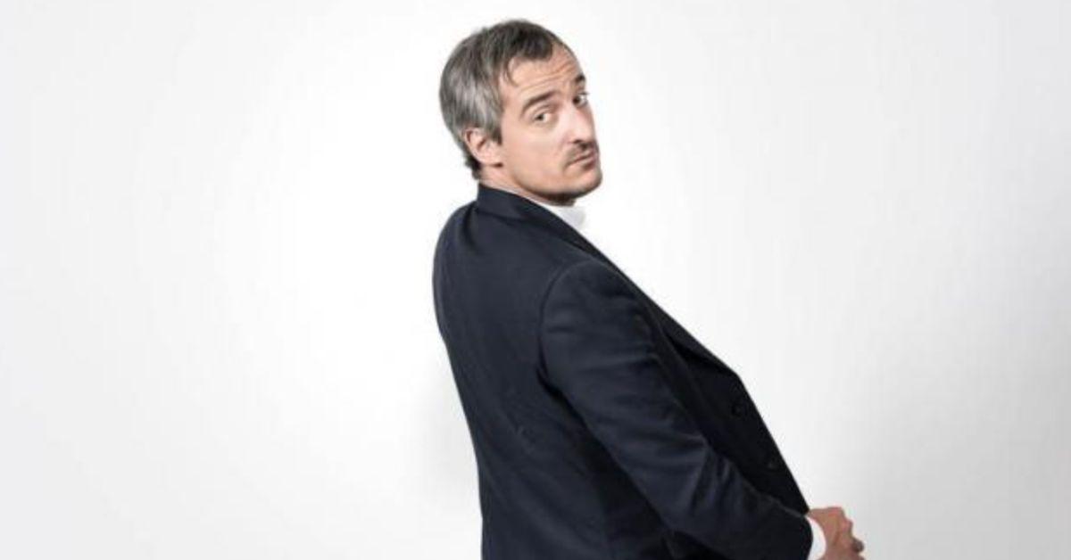Viré de Canal+, Sébastien Thoen assure que son sketch a fait