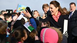 500,000 Brits Answered A Parenting Survey. Kate Middleton Is