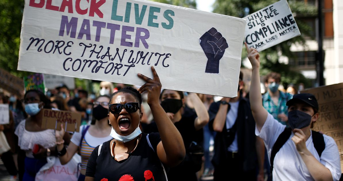 All These Organisations Made Black Lives Matter Pledges. But Have They Kept Them?