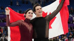 Tessa Virtue And Scott Moir Can Add 'Order Of Canada' To Their