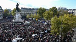 Sécurité globale: la manifestation samedi à Paris autorisée par la